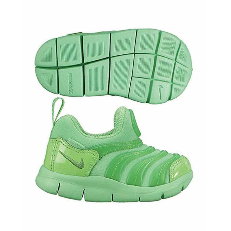 nike kids新款毛毛虫童鞋,一双贝海直邮
