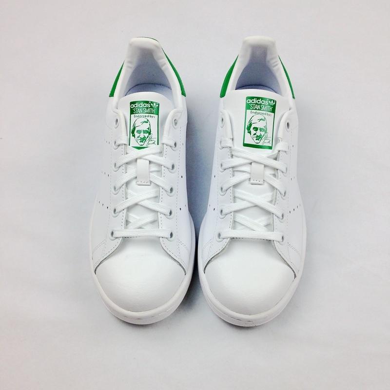 smith 经典小白鞋