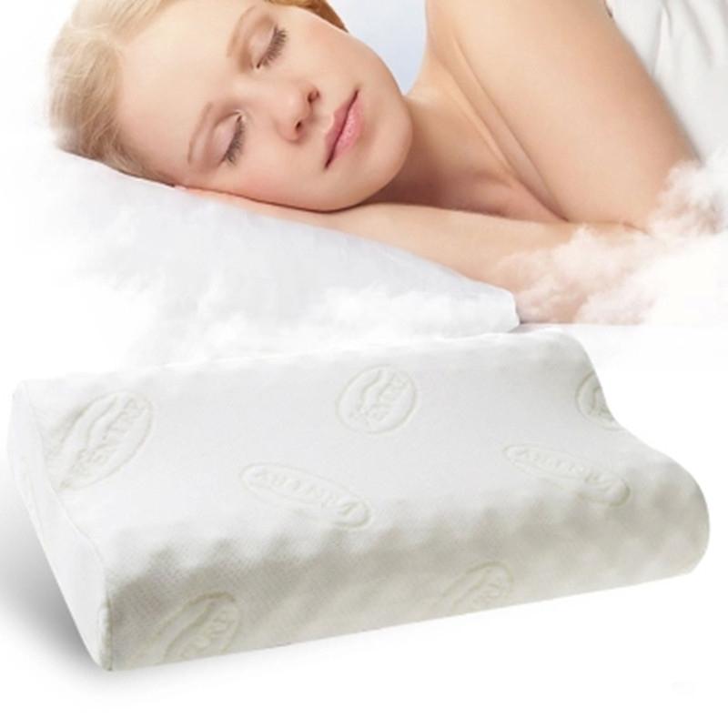 泰国ventry纯天然乳胶枕 高低枕 颈椎枕