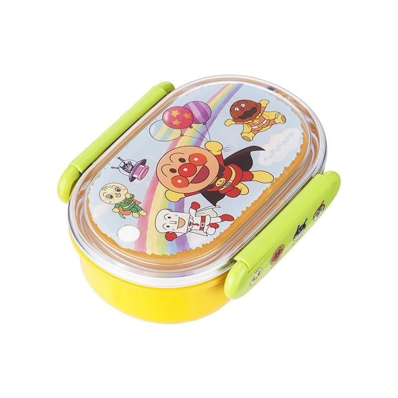 面包超人可爱图案儿童便当盒餐盒