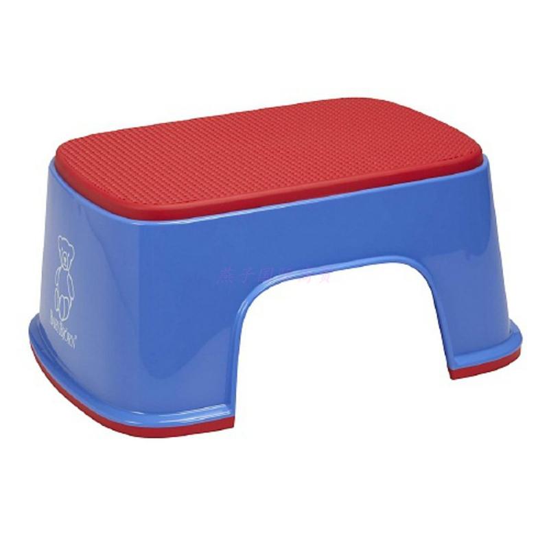 美国babybjorn宝宝婴幼儿童坐便训练防滑凳 马桶脚踏小凳子 步凳