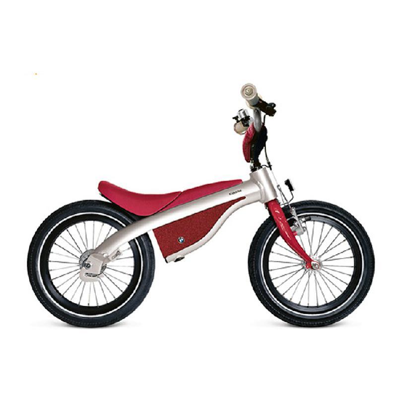 德国直邮 bmw 宝马儿童自行车助跑车2合1