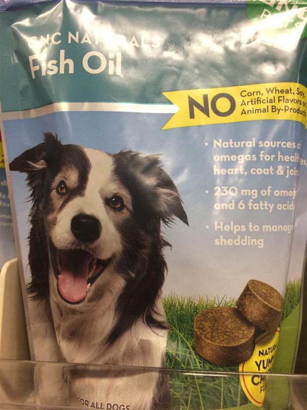 宠物用品 菲诗小铺 宠物用品 宠物用品 菲诗小铺 > gnc狗狗营养.