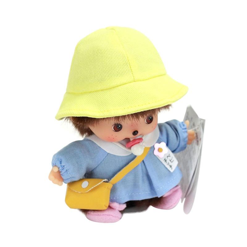 02幼儿园超可爱bb女孩