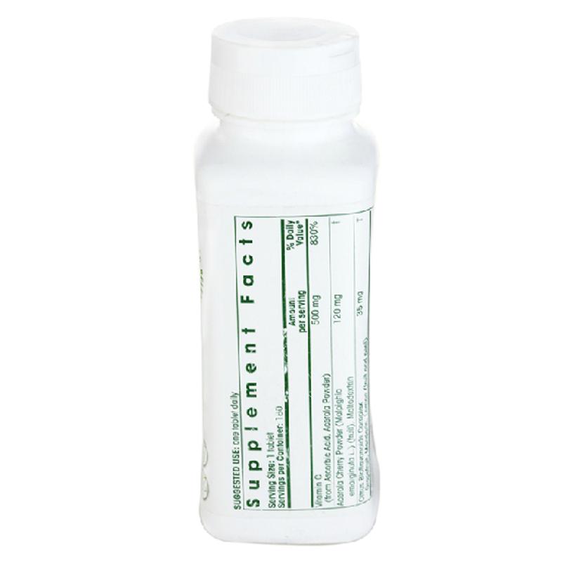 美囹�oz&c_(美国直邮)美产amway安利天然维生素c 维c 缓释型180