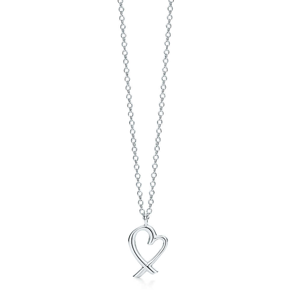自制简洁串珠项链