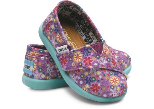 美国代购 汤姆布鞋 toms