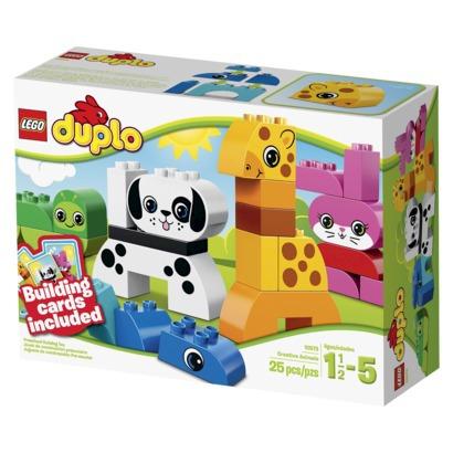 lego03duplo03创意动物10573