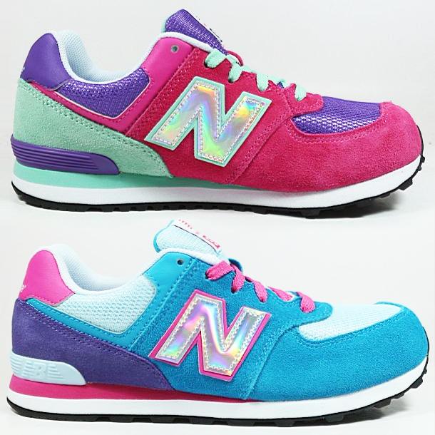 WWW_SKYSNEW_COM_【国内现货】new balance新百伦女鞋nb夏季新款kl574h
