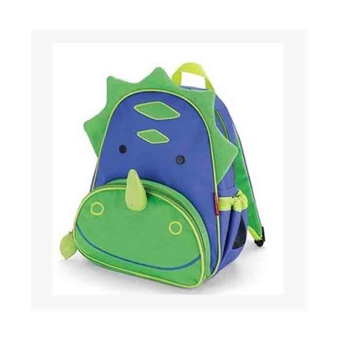 美国skip hop可爱动物园系列儿童书包/双肩背包