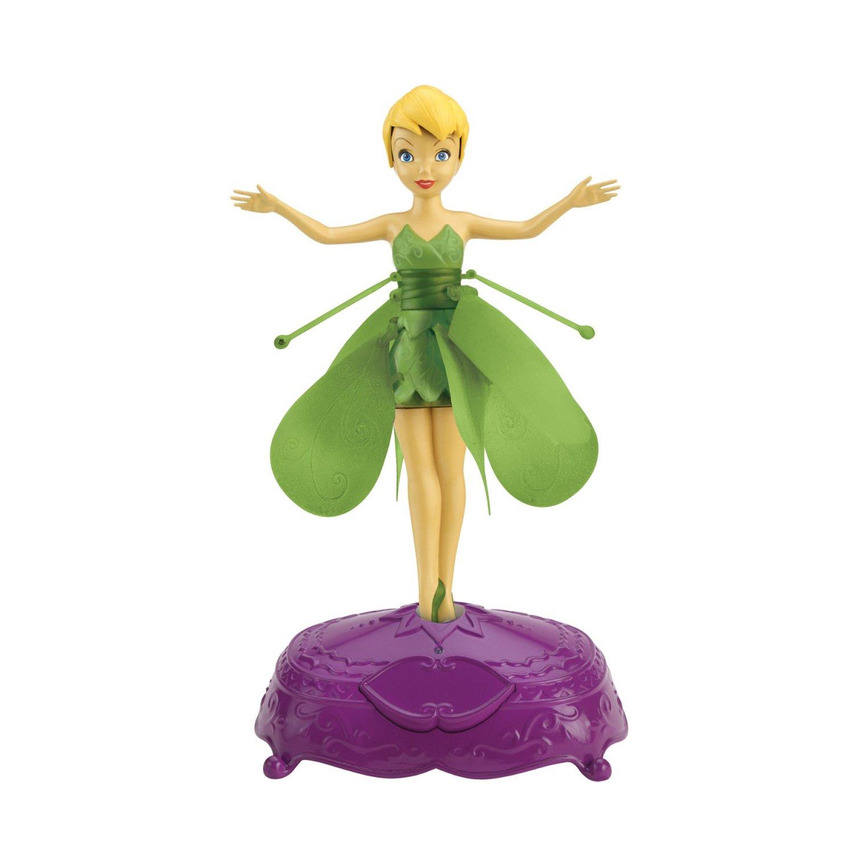正品 爆款遥控感应飞天小仙女 会飞的芭比娃娃 女孩玩具礼物