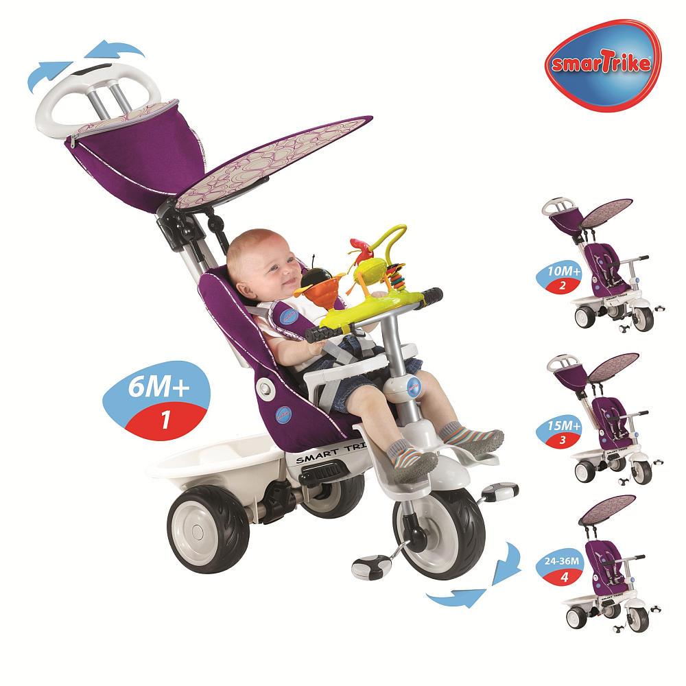 推车 儿童三轮车