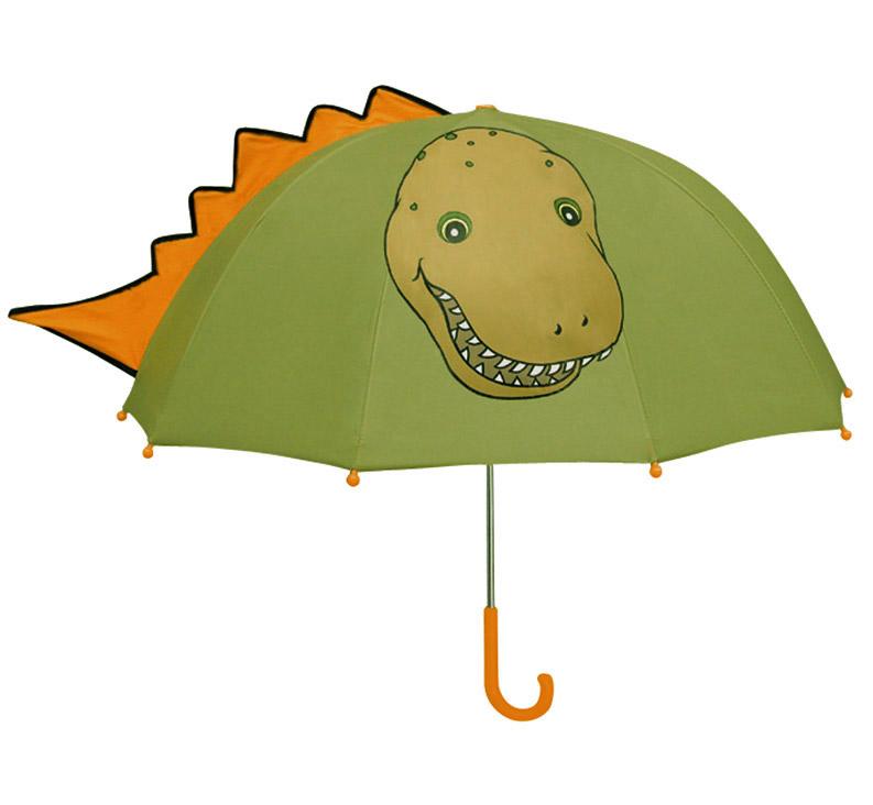 系列卡通小雨伞