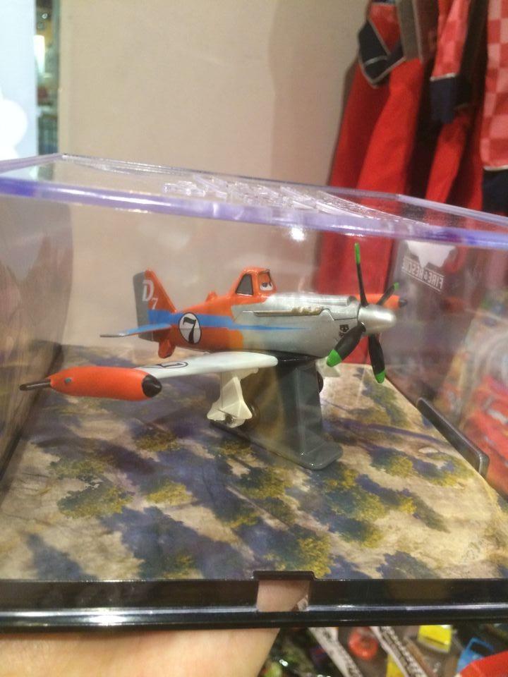 飞机总动员2-火线救援