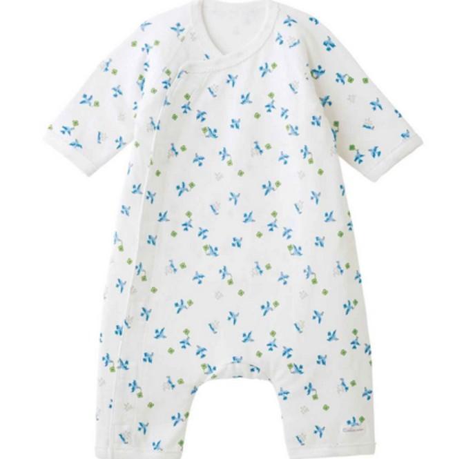 婴儿和尚服哪个品牌好
