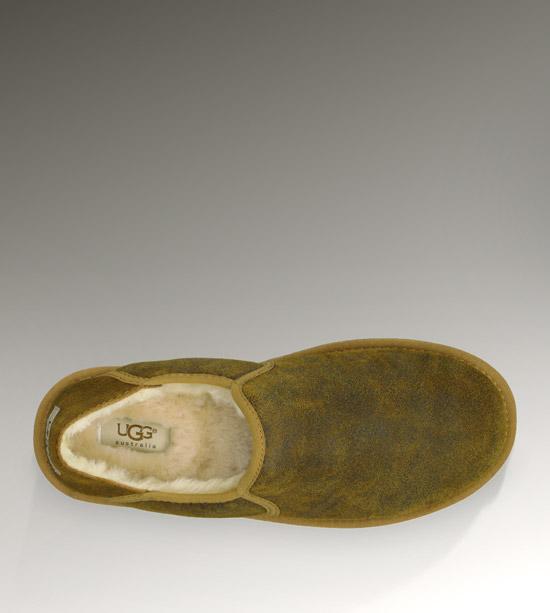 ugg 男式鞋
