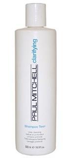 美国正品Paul Mitchell宝美奇洗发露 2号(深层洁净) Shampoo 2