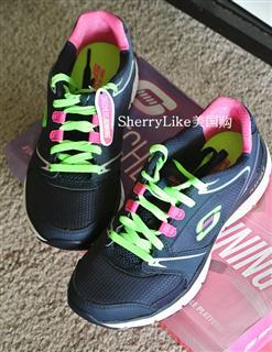 美国正品代购 Skechers斯凯奇 运动鞋 休闲鞋 美国直邮
