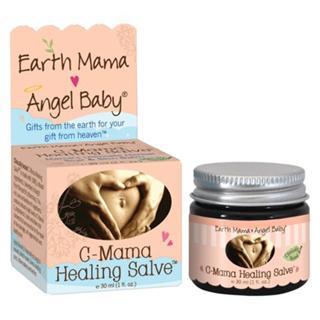 包美国直邮!Earth Mama Angel Baby剖腹产疤纹妊娠纹修复霜30ml