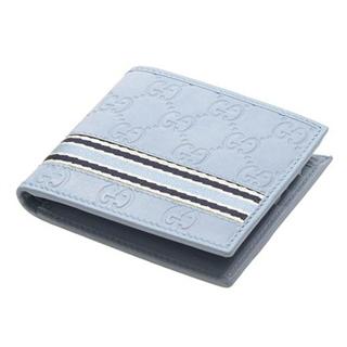 依美尚品gucci昨天带LOGO蓝色条含运费关税小票盒子,意大利出品