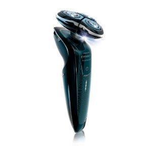 全新美国代购飞利浦Philips RQ1250x/40 3D智能剃须刀 假一罚百