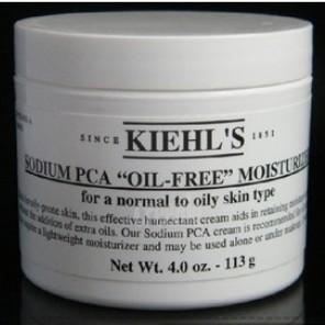 美国直邮 Kiehl's契尔氏 无油清爽/不油腻补水 特效保湿面霜113g