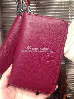 Armani Exchange 女士全皮手包(拍下请备注颜色)