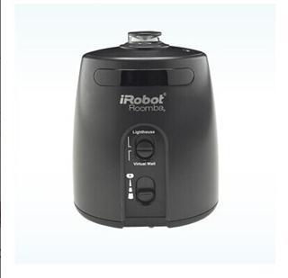 美国代购包邮robot roomba800 880通用灯塔虚拟墙,可随意切换