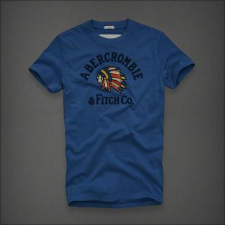 【【美国代购直邮正品】af男士印第安酋长头短袖体恤