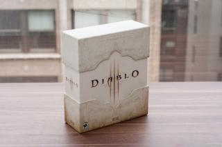 【超级奶爸】美国现货CDK 暗黑破坏神3典藏版 Diablo 3 台服美服