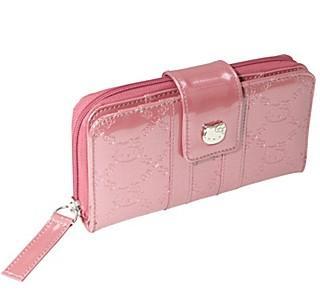 【Hello Kitty】Tango系列钱包(六色)
