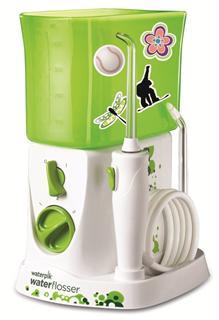 包美国直邮 正品洁碧waterpik水牙线冲牙器220V 儿童可用