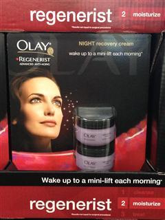 美国直邮:玉兰油肌肤修护晚霜 Olay Recenerist Advanced Night Cream