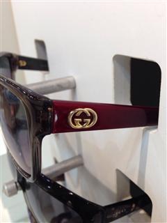 Gucci太阳眼镜
