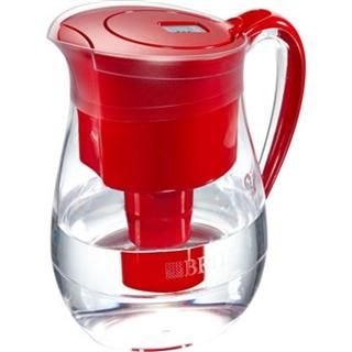 美国代购 Brita Monterey 碧然德 滤水壶2.4L 送2个滤芯 不含BPA