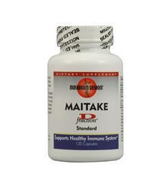 免运费!包美国直邮 Maitake  D-fraction舞茸精胶囊120粒提高免疫