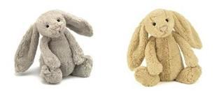 Jellycat害羞的兔子