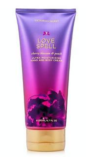 【Victoria's Secret】【Love Spell系列】 保湿润肤乳
