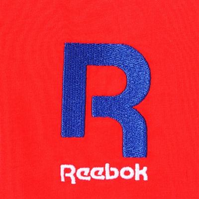 Reebok 锐步 CLASSIC 小商标印花 时尚运动T