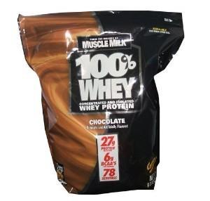 免运费!包美国直邮Whey Protein 100%乳清蛋白粉2722g 巧克力口味