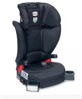 美国直邮百代适Britax Parkway SGL 2013款最新儿童安全座椅包邮