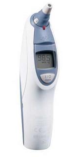 【美国直邮】Braun德国博朗IRT4520电子耳温计/耳温枪 一秒测体温