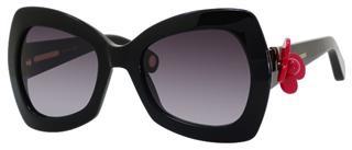 美国正品代购 Marc Jacobs MJ456S 限量复古小花太阳镜 2色包直邮