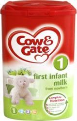 英国牛栏Cow Gate 1段 0-6月 英国直邮【6罐包邮】