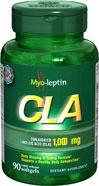 免运费!包美国直邮Vitamin World CLA共扼亚麻油酸 瘦身消脂 90粒