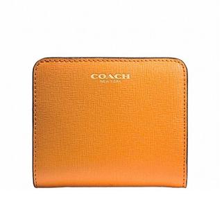 美国代购 COACH 49587 49603 女短短款钱包豹纹多色 女士钱包