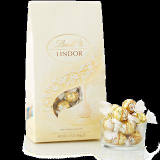 Lindt Lindor瑞士莲软心球松露巧克力8口味混合75粒超值装 900g
