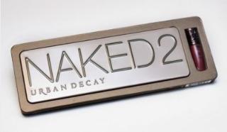 美国代购正品urban decay UD二代裸妆眼影书盘naked palette 2