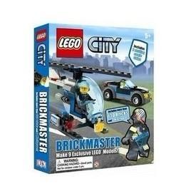乐高Lego城市精装书