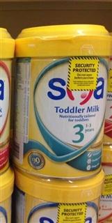 英国惠氏SMA 3个阶段900G,12罐,可混买,平均每罐202元